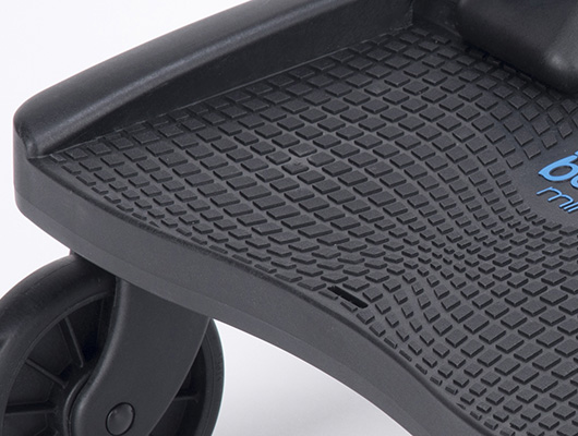 BuggyBoard anti-slip mat