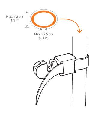 Oval Tubing